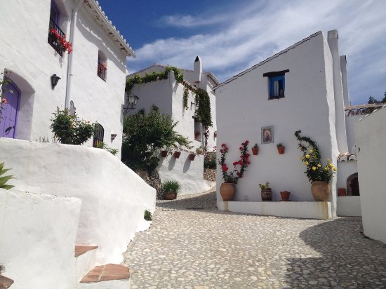 Andalusia - White villages - 2