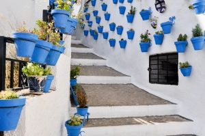 Andalusia - White villages - 1