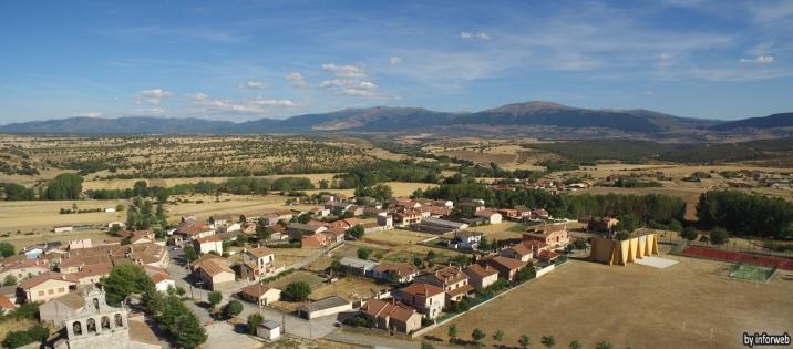 Duruelo, Segovia - 1