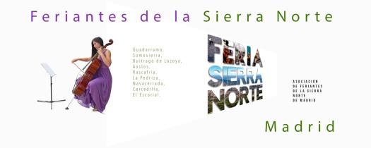 Feria Sierra Norte