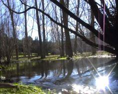 Río Caslilla