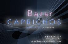 Bazar Caprichos - Cantalejo