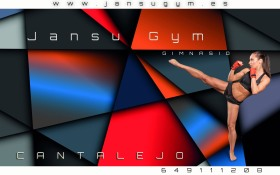 Jansu Gym - Cantalejo