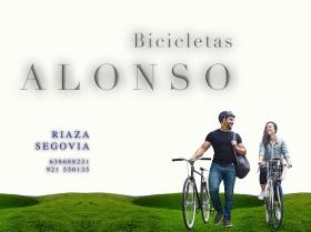 Bibicletas Alonso - Riaza