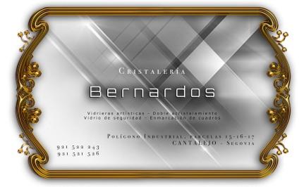 Cristalería Bernardos - Cantalejo